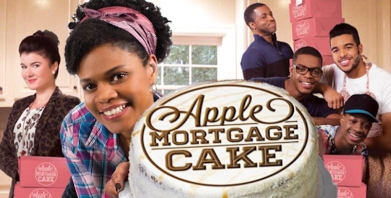 Apple Mortgage Cake Movie