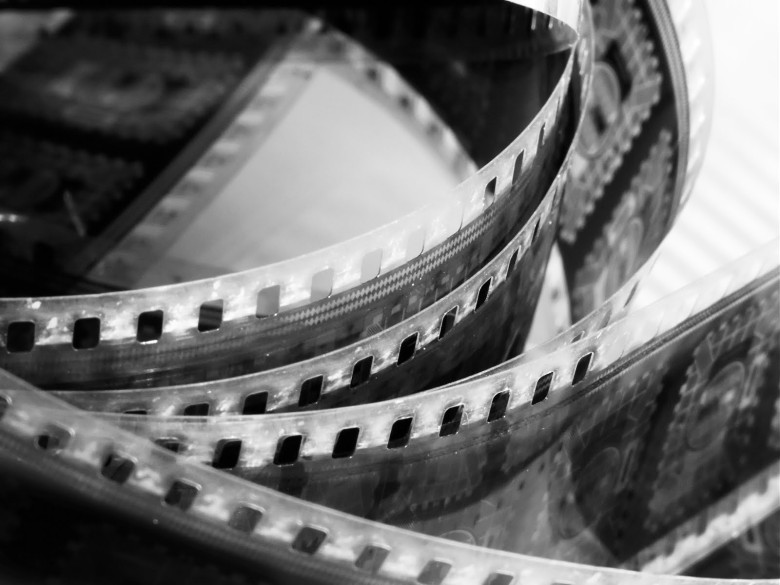 To commemorate the first reel film day celebrating 35mm film the exhibitor why preserving the format is essential for film history