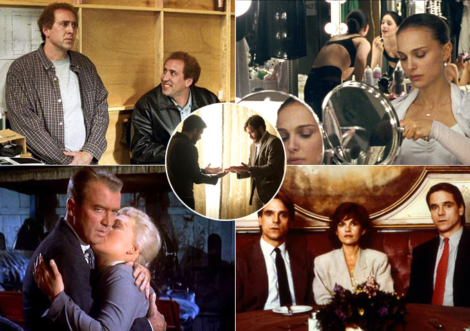 20 Films About Doubles And Doppelgangers | IndieWire
