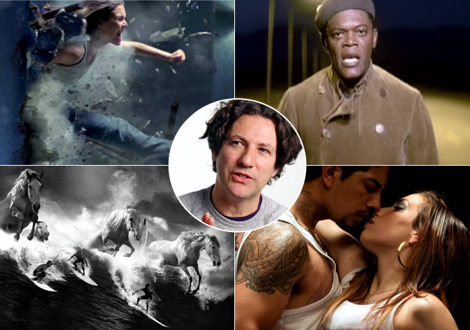 Director Jonathan Glazer: His 10 Best Commercials | IndieWire
