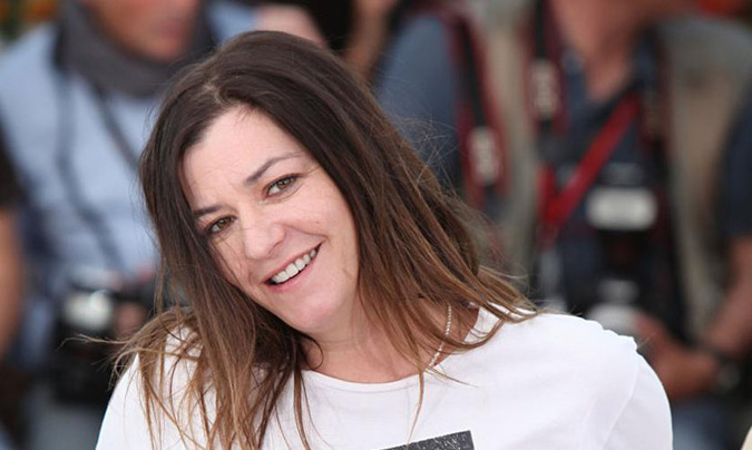 lynne ramsay contact