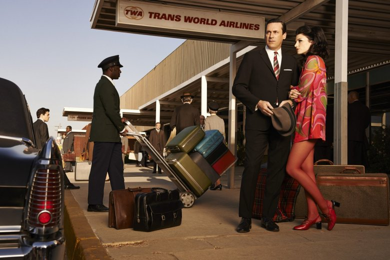 watch hypnotic new mad men season 7 trailer indiewire watch hypnotic new mad men season 7 trailer