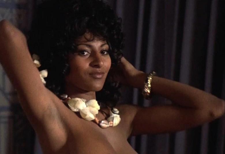 Black sex video