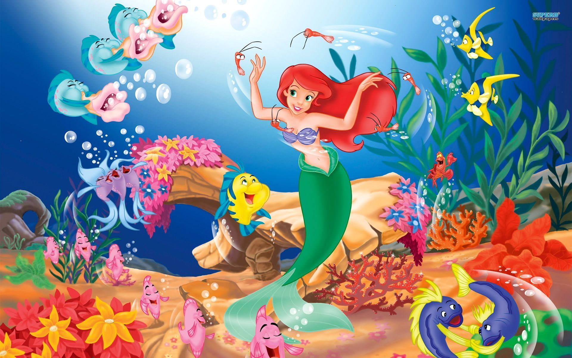 Sofia Coppola To Direct Live Action 'The Little Mermaid
