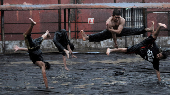 Review The Raid 2 Is One Of The Great Action Films Of Recent