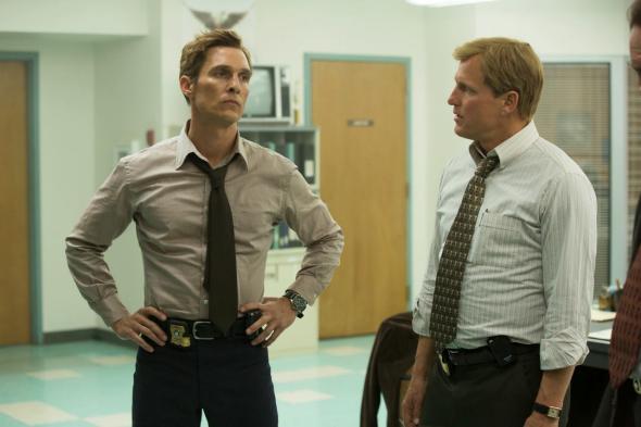 "Yellow Ties and Hoodie Stars: ""True Detective""'s Costumes"