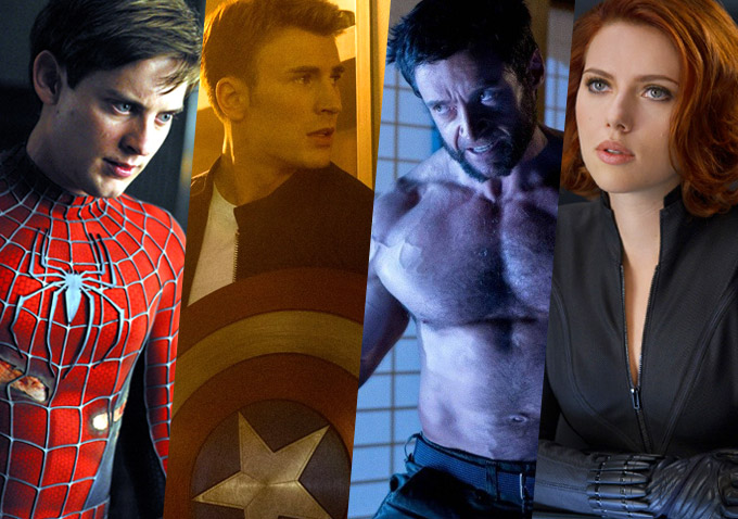 Best To Worst: Every Marvel Movie Ranked