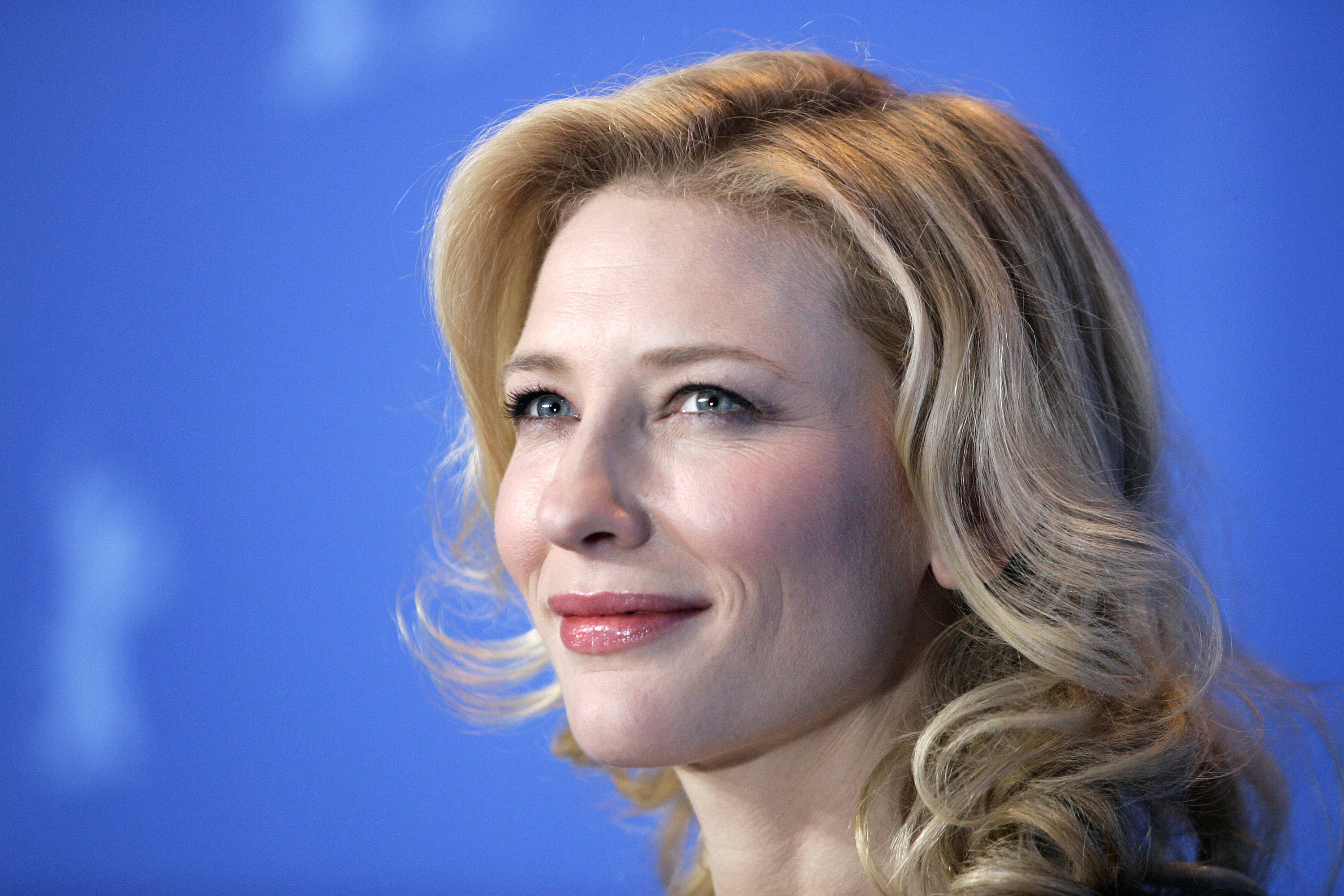 Cate Blanchett, Susanne Bier Team Up for The Dig | IndieWire Cate Blanchett