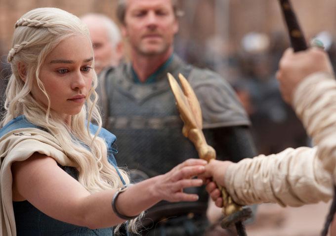Watch Game of Thrones Season 1 Episode 3 Online Free