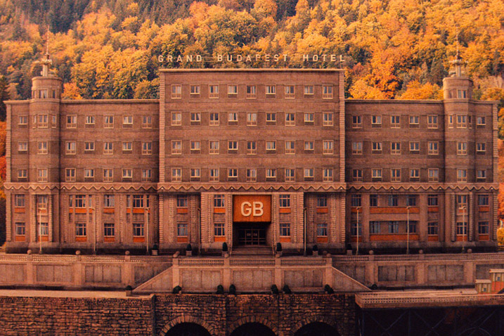 "watch the magic behind the visual effects in the grand budapest  look effects the visual effects house that helped produce the look for wes anderson s latest film ""the grand budapest hotel "" has released a time lapse"