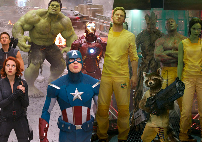 Disney Meets With Marvel About More Potential 'Avengers' & 'Guardians Of The Galaxy' Spin-Off Solo Films - IndieWireDisney Meets With Marvel About More Potential 'Avengers' & 'Guardians Of The Galaxy' Spin-Off Solo Films - 웹