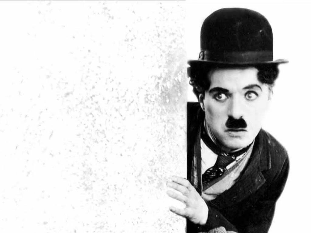 Celebrate Charlie Chaplin's 125th Birthday By Watching ...