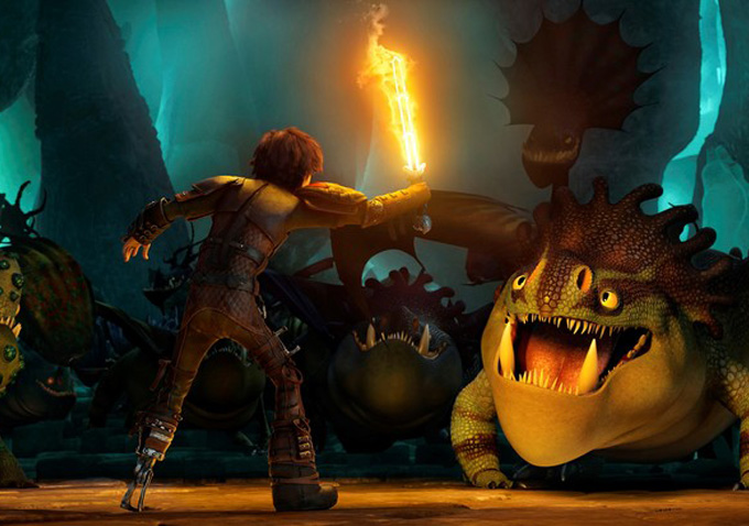 watch how to train your dragon 2 putlockers