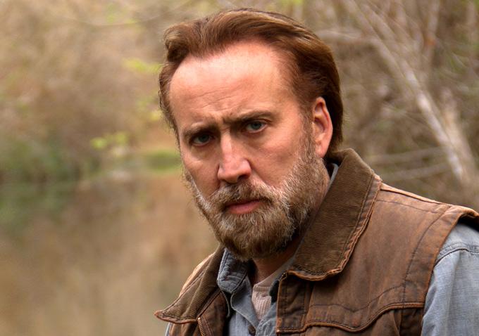 Nicolas Cage Films