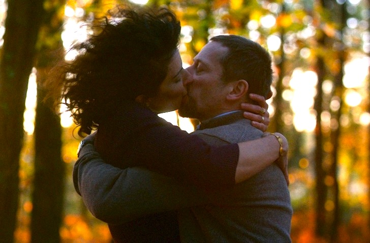 Watch nsfw teaser trailer for mathieu amalric s cannes for Chambre bleue film