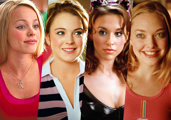 how to watch mean girls