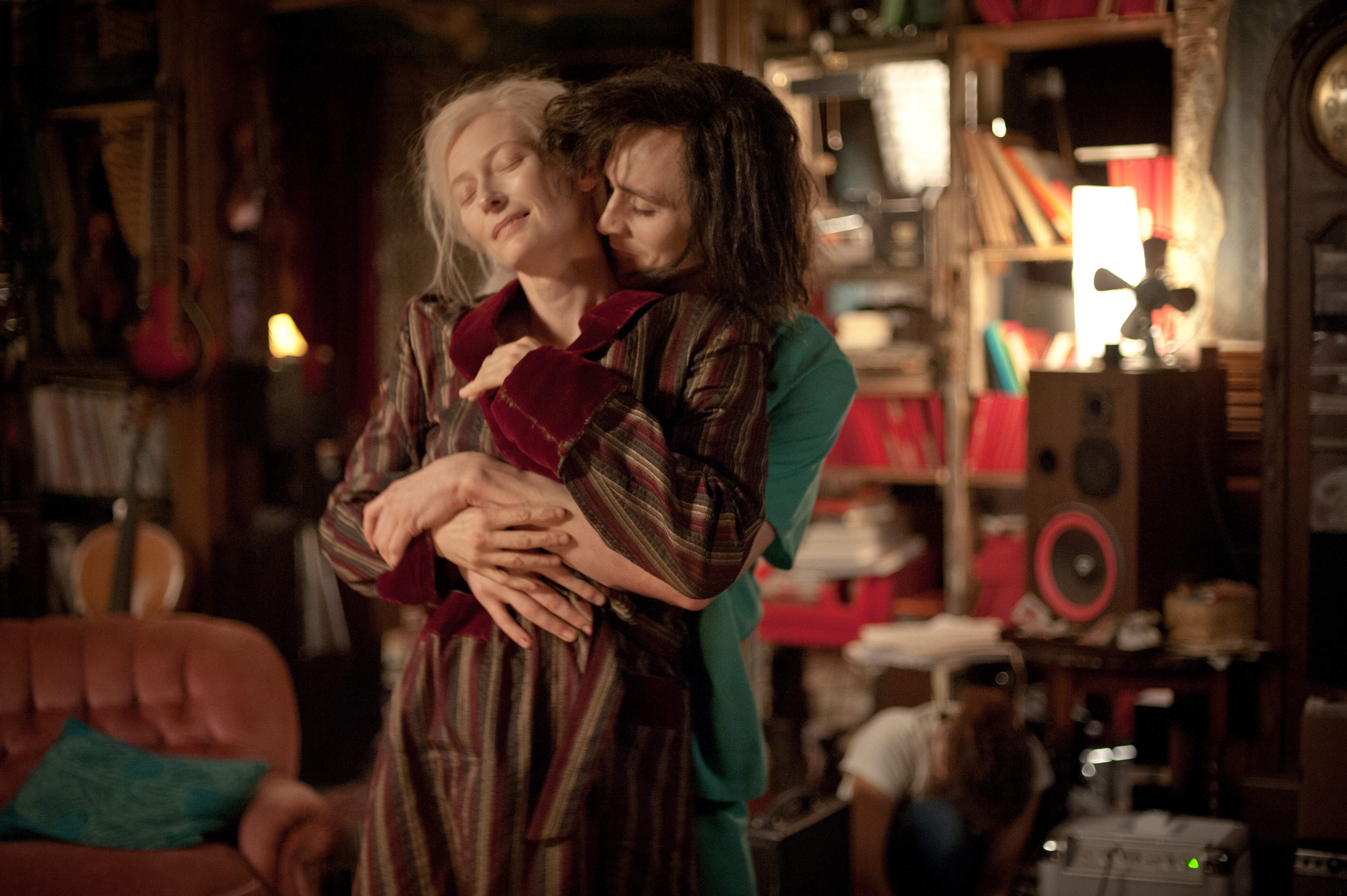 Image result for only lovers left alive
