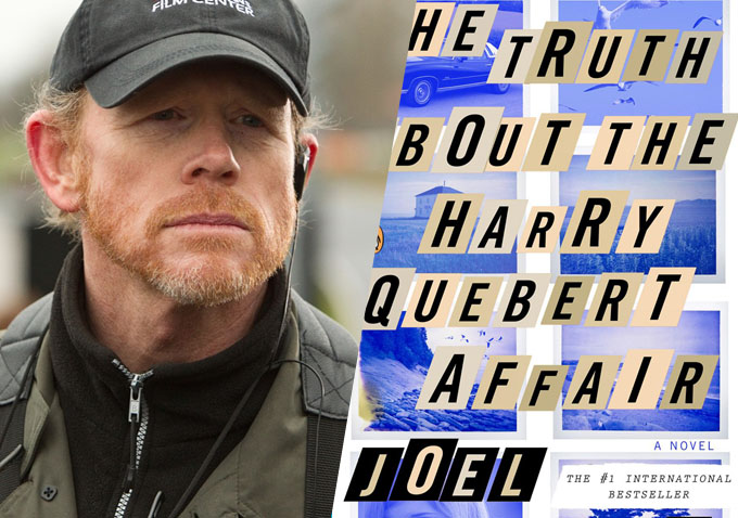 ron howard tackles the truth about the harry quebert affair jackie earle haley preps. Black Bedroom Furniture Sets. Home Design Ideas