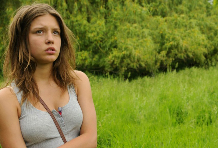 Adèle Exarchopoulos Celebrates 'Bastille Day,' Michael Shannon Joins 'Freeheld' With Ellen Page & More