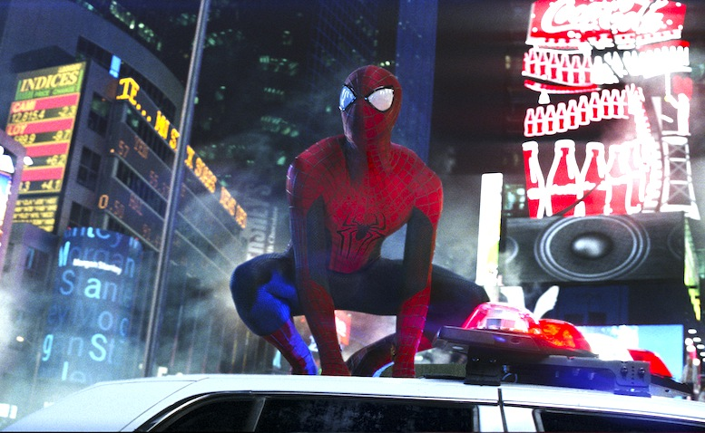 The Amazing Spider Man 2 Download Free PC Game Full Version