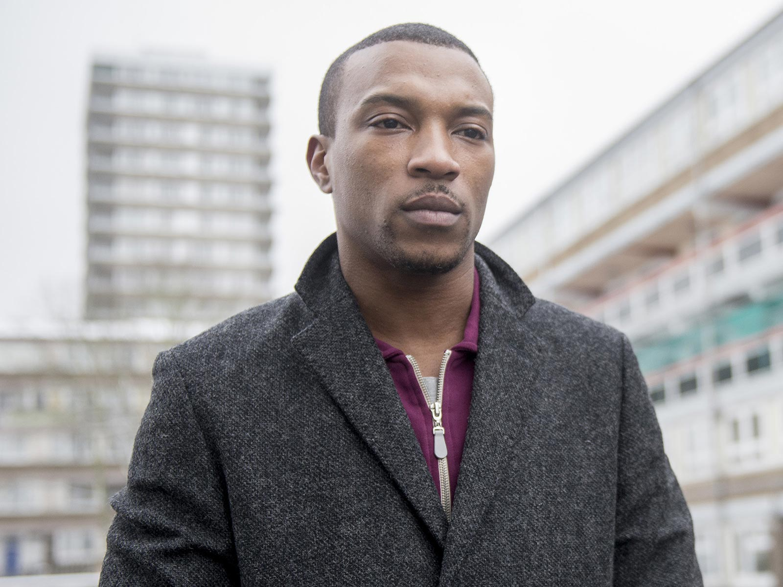 ashley walters wiki