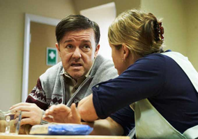 Watch: Ricky Gervais Returns with Season 2 Trailer for 'Derek'