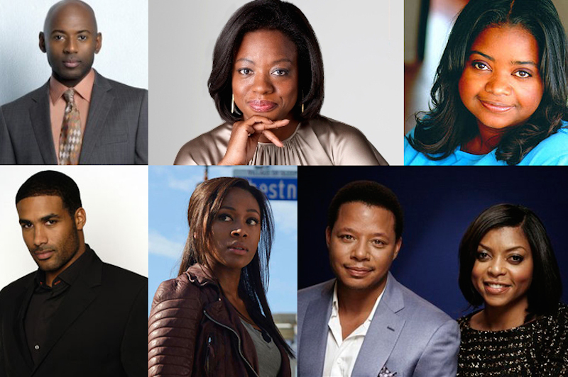 what new shows w black actors might be coming to tv this fall we