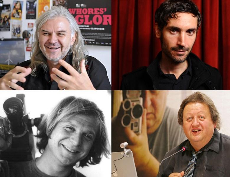 the filmmakers handbook by ed pincus