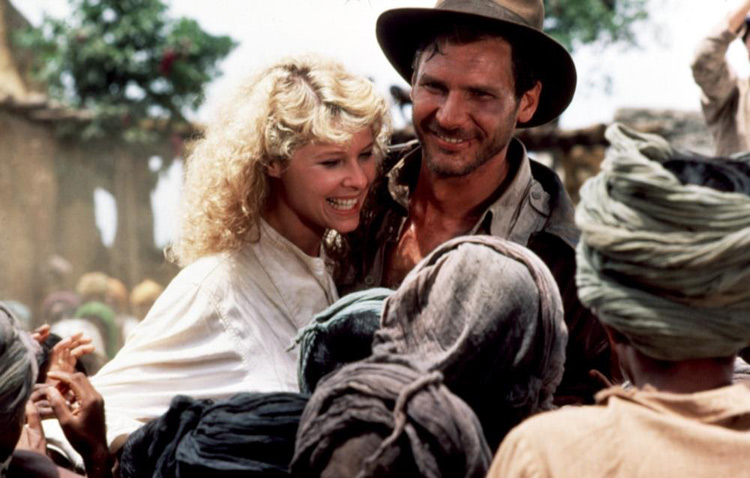 Indiana Jones & The Temple Of Doom': An Appreciation On Its