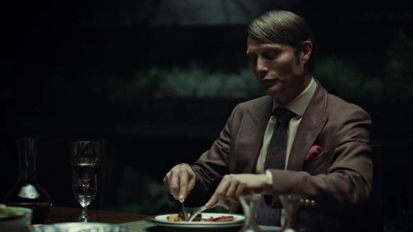 Fatal Riddles: 'Hannibal' and the Figure of the Serial