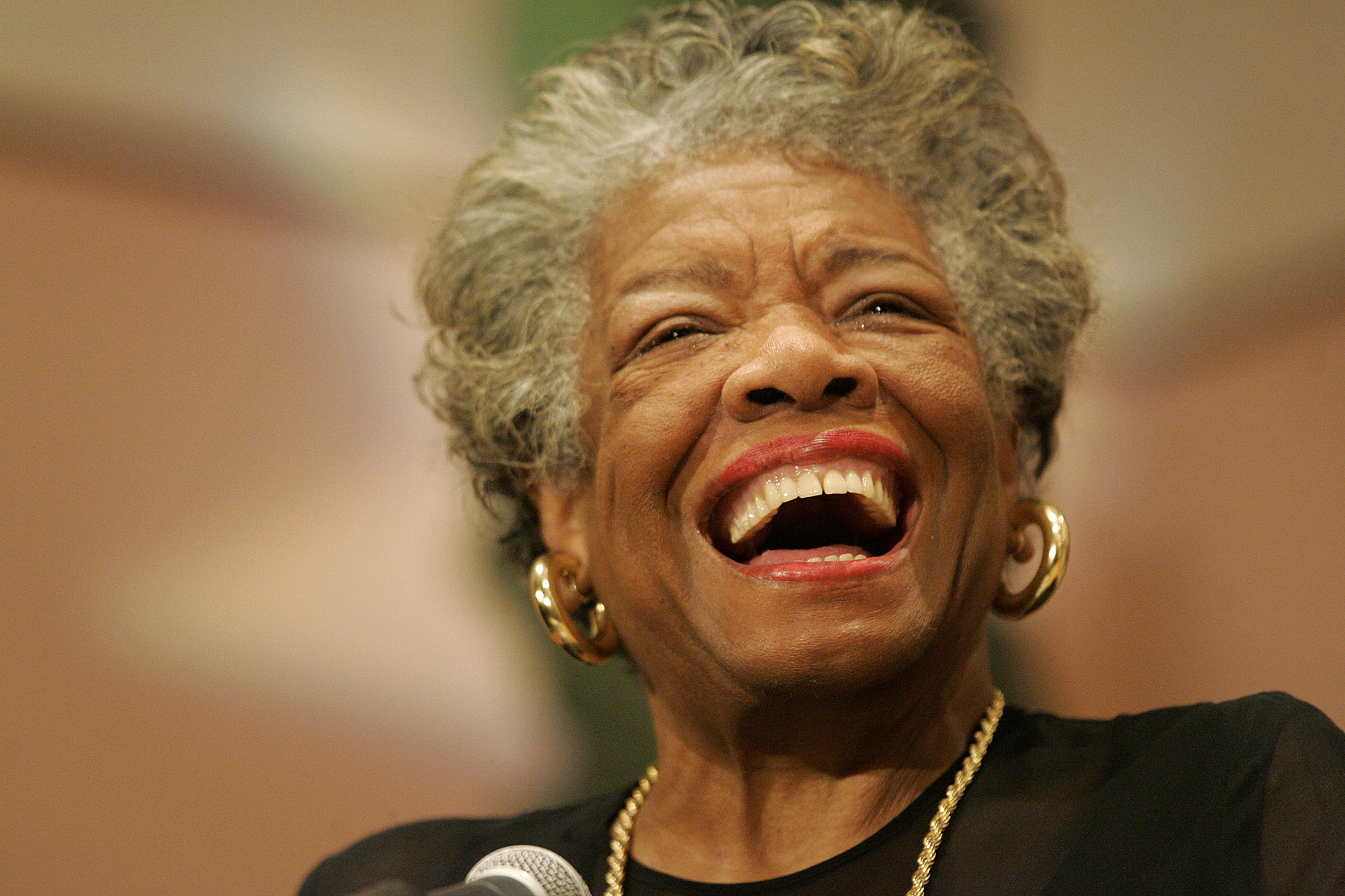 critic reviews of maya angelou Woman work - maya angelou (poet's life) by the time maya angelou wrote woman work in 1978 angelou's use of rhyme in much of her poetry is one aspect critics tend to criticize because they believe it makes her poetry sound juvenile.