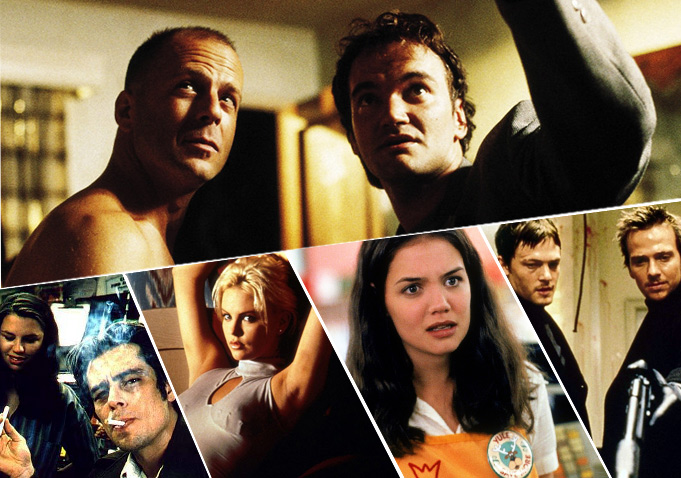 17 Copycat Films Spawned From Quentin Tarantinos Pulp Fiction