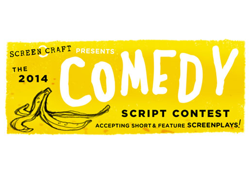 Attention Screenwriters: Screencraft Comedy Script Contest Early Deadline Approaching Soon