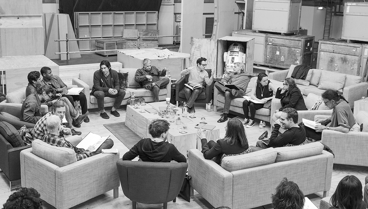 the indie roots of the new star wars cast indiewire