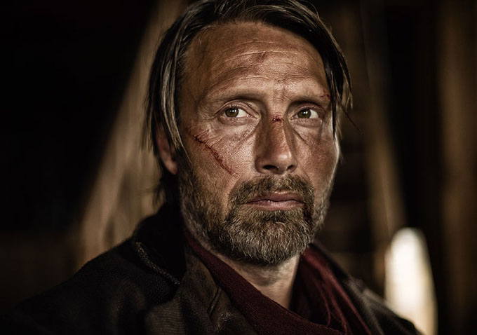 Cannes Review: Kristian Levring's 'The Salvation' Starring ...