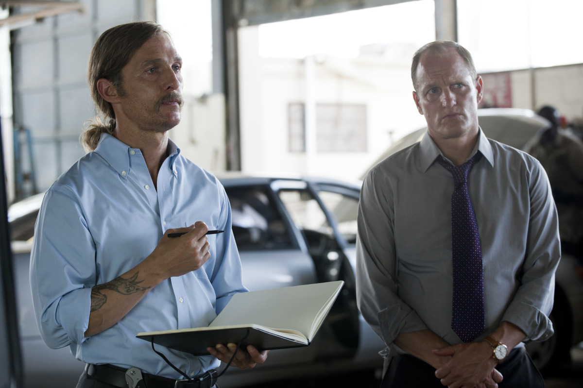 'True Detective' Creator Nic Pizzolatto Used A Pseudonym For 'Galveston' Writing Credit