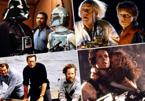 The 20 Best Summer Blockbusters Ever
