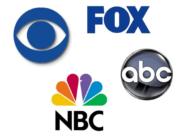 Image result for tv network logos