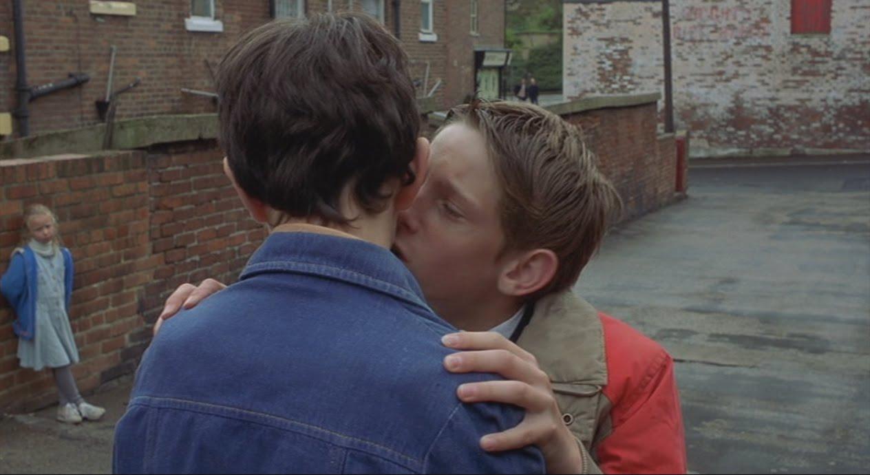 Кино в мальчики геи
