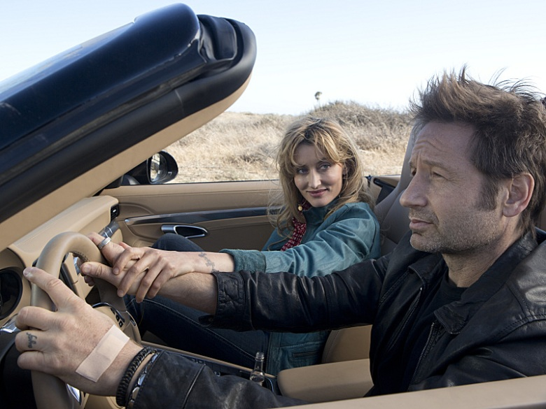 Review: 'Californication' Can't Live Up to Its Own Prestige