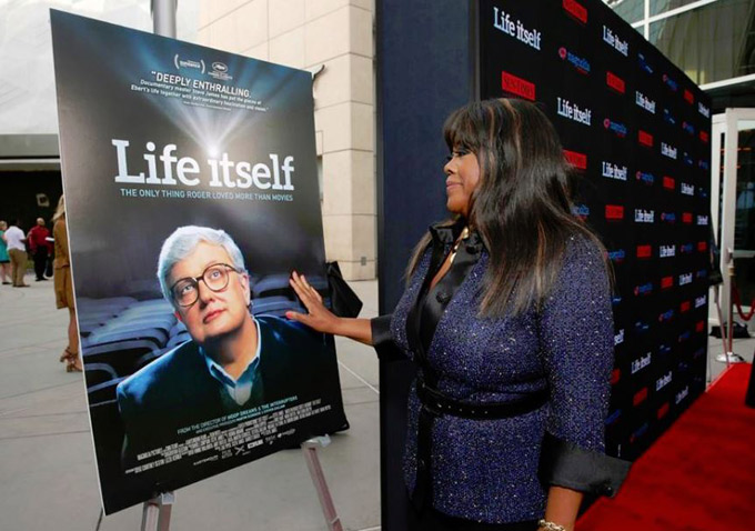 Remembering Roger Ebert With His Wife Chaz Indiewire