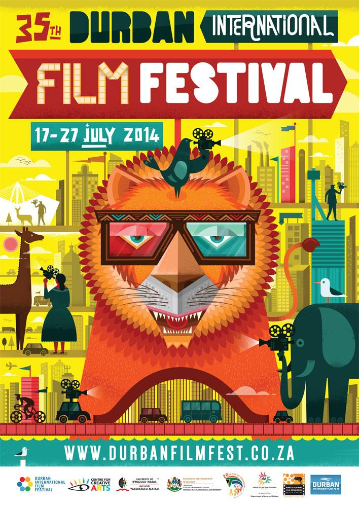 35th Durban International Film Fest Kicks Off with Move to ...