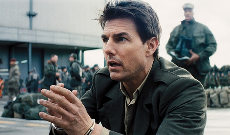 Here Are 6 Movies That Prove Tom Cruise Shouldn't Make ... Tom Cruise Movies