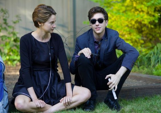 'The Fault in Our Stars' Reviews: All the Feels, and a Few ...