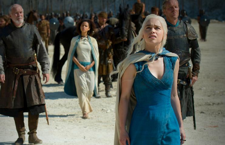 Watch Game Of Thrones - Season 5 Full Movie Online