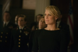 8 Tips on Ruling TV from Robin Wright, Jodie Foster, & Taylor Schilling at Netflix Emmys Event
