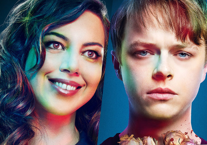 Watch Theres Life After Parks And Recreation For Aubrey Plaza In