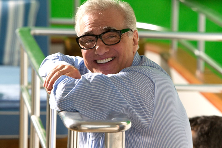 martin scorsese essay The passion of martin scorsese november 21, 2016 new york times, november 21, 2016 a man was on a train in japan, reading a novel set in japan.
