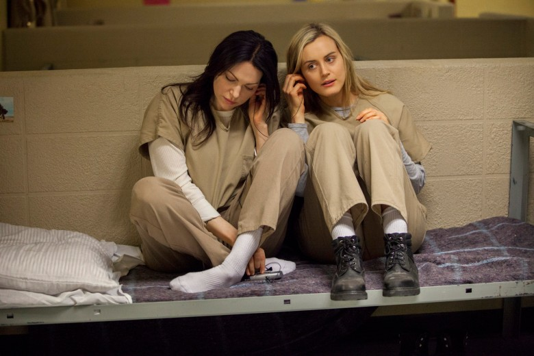 How the Closing Credit Songs in 'Orange is the New Black