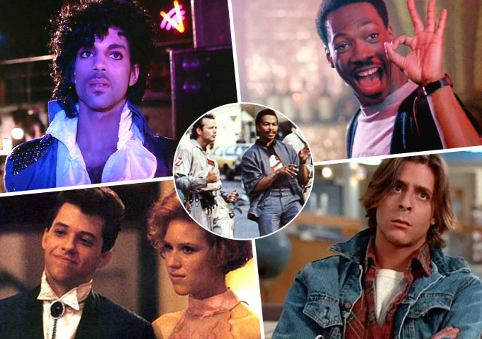 The 20 Greatest Movie Theme Songs Of The 1980s | IndieWire